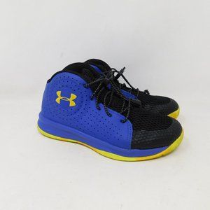 Under Armour Boys Basketball Shoes Sneakers 2.5